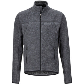 Marmot Pisgah Fleece Jacket Men, dark steel